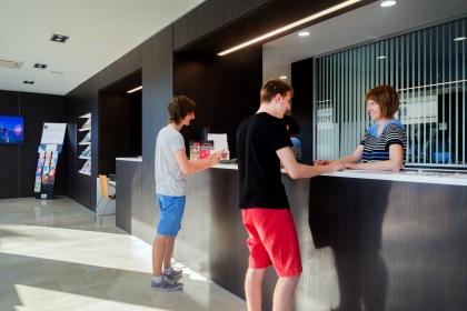 L'Oficina de Turisme estrena reforma i ampliació