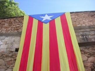 Polèmica amb l'aprovació de la moció a favor de la llibertat de Catalunya