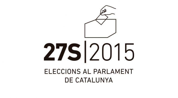 27-S, Eleccions al Parlament de Catalunya