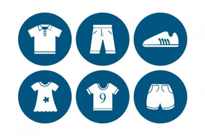 Donació lliure de roba · Dijous 15 d'octubre