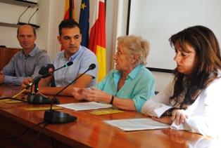 Es presenta l'11 concurs de Teatre Amateur Ciutat de Sant Feliu