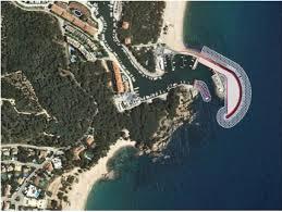 CiU i MES volen involucrar Sant Feliu en l´oposició a l´espigó del Port d´Aro
