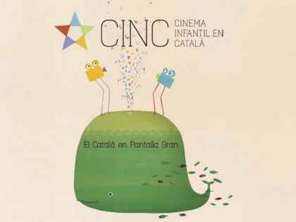 Cicle de Cinema Infantil en Català · Tardor 2015