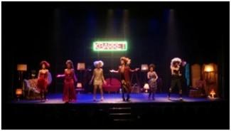 """L'obra """"Kbarret"""" va inaugurar el XI Concurs de Teatre Amateur"""