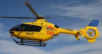 Un ganxó, ferit greu en accident de trànsit a Llagostera