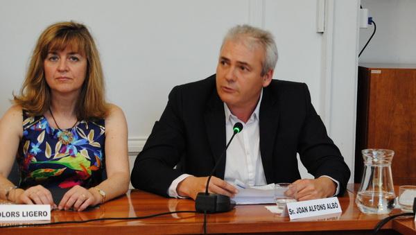 JOAN A. ALBÓ I LA SENTÈNCIA SOBRE EL CLUB NÀUTIC