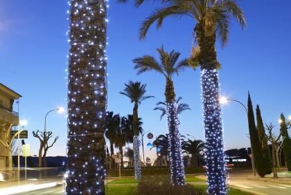 Encesa de Llums de Nadal · Dissabte 28 de novembre