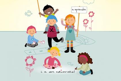 Festa del Dia Universal de la Infància 2015
