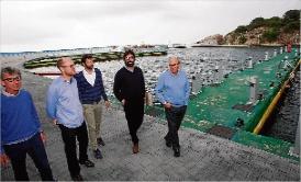 Port d´Aro defensa que la reforma que projecta respon al que vol la Generalitat