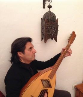 Pedro Burruezo estrena nou àlbum i no para de treballar