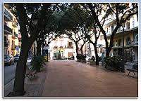 Talls i canvis de direcció, al centre de Sant Feliu