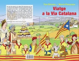 """El """"Viatge a la Via Catalana"""" per commemorar els 10 anys que la Patum és Patrimoni UNESCO"""