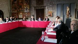 El Museu d'Història s'adhereix a la Xarxa Territorial de Museus de les Comarques de Girona