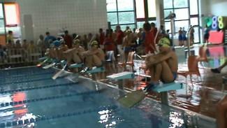 El Club Aquàtic Xaloc va organitzar dues jornades de natació