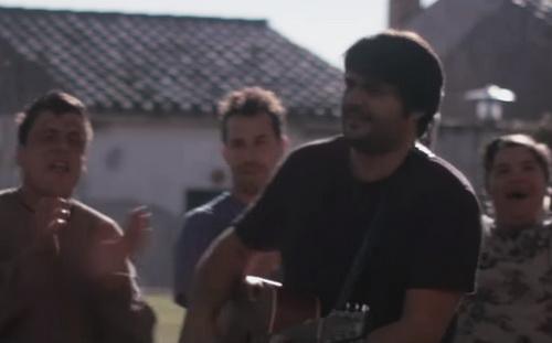 VIDEOCLIP DE LA FUNDACIÓ VIMAR AMB UNA COMPOSICIÓ DE MIQUEL ABRAS