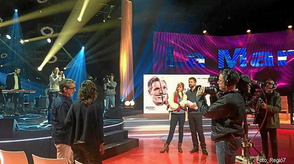 ACTIVIATS A BENEFICI DE LA MARATÓ DE TV3