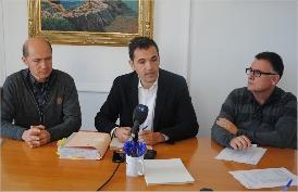El govern de Sant Feliu invertirà 400.000 euros a l´Espai Guíxols Arena