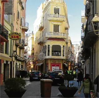 Cau una banda internacional de lladres de coure amb seu a Sant Feliu