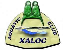 Reconeixen 38 esportistes del Club Aquàtic Xaloc, a Sant Feliu