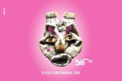 Rua Infantil de Carnaval a S'Agaró