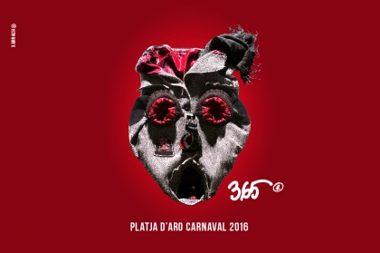 Carnaval de Platja d'Aro 2016