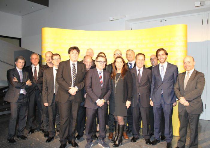 Nou càmpings gironins, entre els millors d'Europa