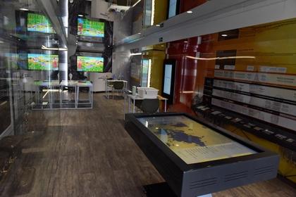 Exposició Itinerant del Museu del Gas