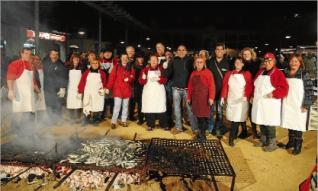 Festes Ganxones rebutja el recorregut de la rua del 2017