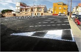 CiU denuncia que la ciutat ha perdut 284 places d'aparcament gratuït