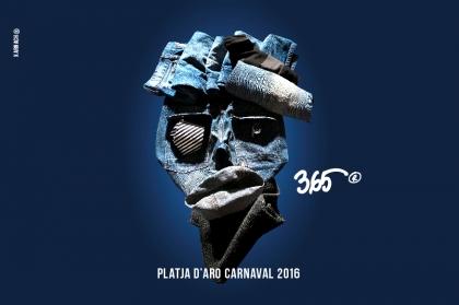 Carnaval · Gran Rua de Carrosses i Comparses