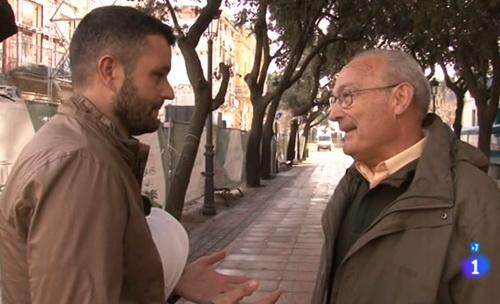 COMANDO ACTUADLIDAD EMET EL REPORTATGE SOBRE ELS ANLLÓ