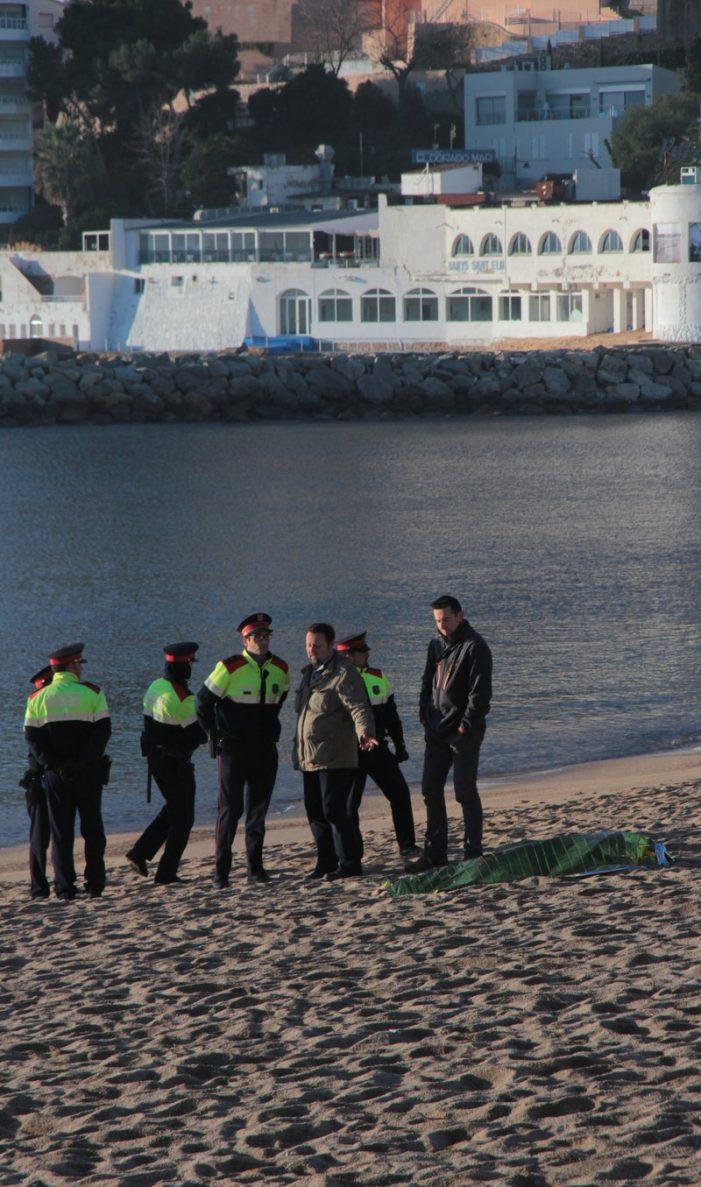 Identifiquen l'home nu trobat mort a Sant Feliu fa més d'un any