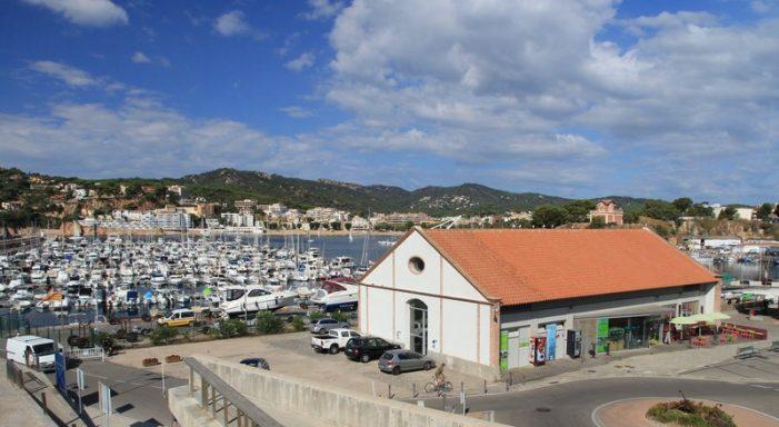 L'Estació Nàutica de Sant Feliu comença de zero sense poblacions veïnes