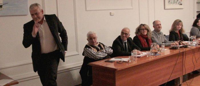 L'exalcalde Joan Alfons Albó renuncia a l'acta a Sant Feliu
