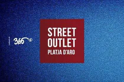 Street Oultet · Dissabte 5 i diumenge 6 de març