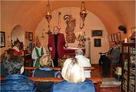 La Casa Màgica de Santa Cristina celebra Sant Joan Bosco