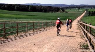 El govern català farà un carril bici entre Sant Feliu i Palamós