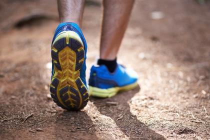 Corre per l'autisme · Dissabte 2 d'abril