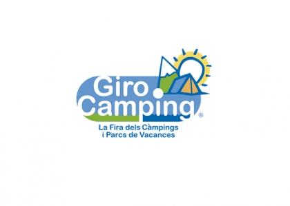 Promoció turística a Girocàmping 2016