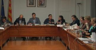 GdC i MES insinuen que l'alcalde Motas coarta la llibertat d'expressió