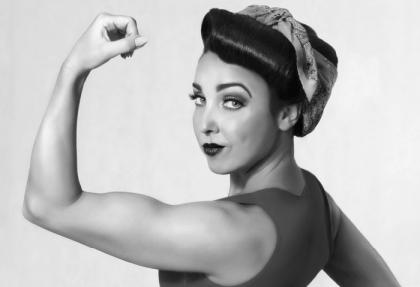 3a Setmana de la Igualtat · Del 8 al 16 de març