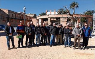 La policia de Sant Feliu porta al jutjat la retirada dels 400 €