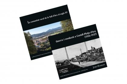 Edició dels Premis de Recerca Local