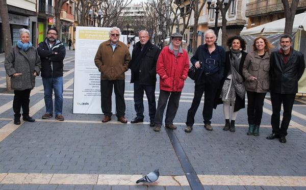 DIUMENGE, DIA INTERNACIONAL DE L'ART A SFG