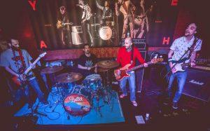Concert de Bullit al Yeah Indie Club. Foto de Gemma Martz - Fotografia   Foto: Gemma Martz Fotografia