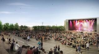 Les obres del Guíxols Arena començaran a finals de maig