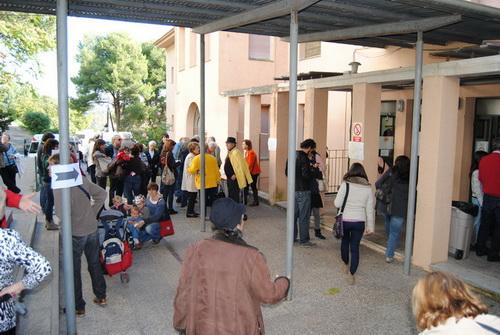 INFORMACIÓ SOBRE LA PREINSCRIPCIÓ 2016-2017 DELS INSTITUTS SANT ELM I SANT FELIU
