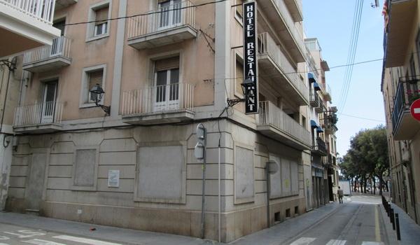 L'ANTIC AVENIDA SERÀ UN HOTEL DE 4 ESTRELLES