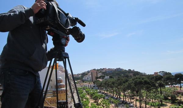 EL PROGRAMA DIVENDRES DE TV3 VE A SANT FELIU
