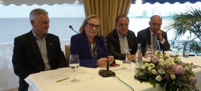 La Fundació Jordi Comas presenta el seu programa, amb tres grans tribunes